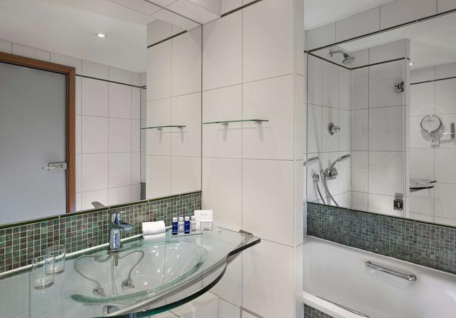 Park Plaza Victoria London - London - Bathroom