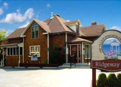 Ridgeway Inn - Blowing Rock - Κτίριο