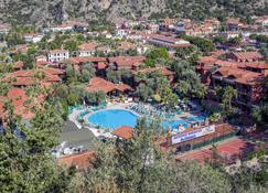 Suncity Hotel & Beach Club - Фетхіє