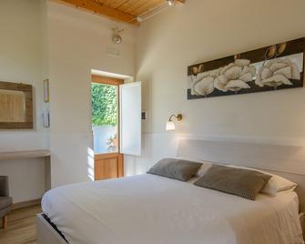 Gli Aranci - Agropoli - Bedroom