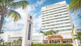 Intercontinental Presidente Cancun Resort - Cancún - Building
