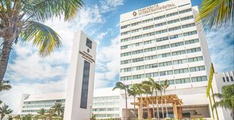 Intercontinental Presidente Cancun Resort - Cancún - Gebäude