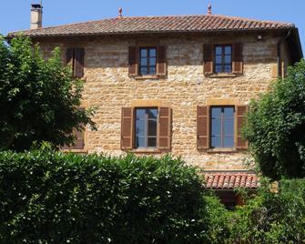 Le Domaine De Canelle - Saint-Jean-des-Vignes - Building