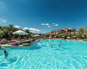 Eden Andalou Suites, Aquapark & Spa - Marrakech - Pool