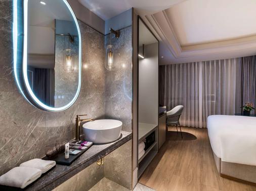 Mercure Hangzhou West Lake - Hangzhou - Bathroom