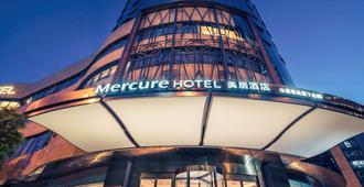 Mercure Hangzhou West Lake - Hangzhou - Rakennus