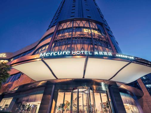 Mercure Hangzhou West Lake - Hangzhou - Building