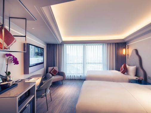 Mercure Hangzhou West Lake - Hangzhou - Bedroom