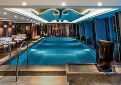 Shangri La Hotel At The Shard London - Λονδίνο - Πισίνα