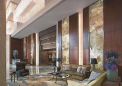 Shangri La Hotel At The Shard London - London - Lobby