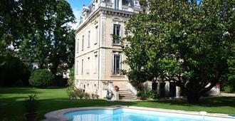 Villa Magnolia Parc - Montélimar