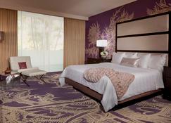 Hotel Zoso - Palm Springs - Κρεβατοκάμαρα