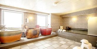 Fukuyama Oriental Hotel - Fukuyama - Property amenity