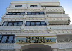 Termal Elit Hotel - Yalova - Κτίριο