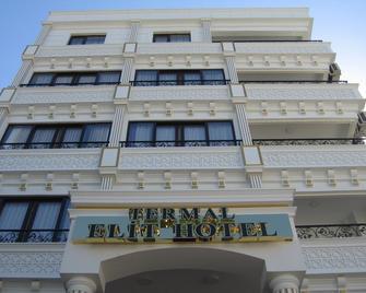 Termal Elit Hotel - Yalova - Building