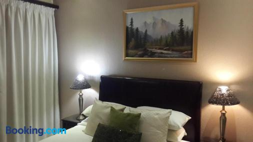 The Cedars Bed And Breakfast - Centurion - Bedroom