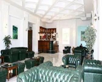 Iaki Hotel - Mamaia - Lobby