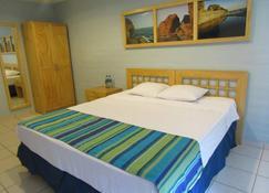 Atami Escape Resort - La Libertad - Habitación