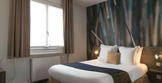 The Originals City, Hôtel Dau Ly, Lyon Est (Inter-Hotel) - Bron