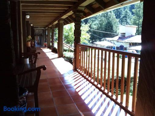 Club Tejamaniles - Laguna Larga - Balcony
