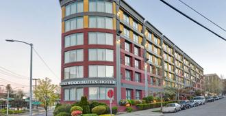 Homewood Suites by Hilton Seattle Downtown - Seattle - Edificio