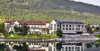 Fru Haugans Hotel - Mosjøen