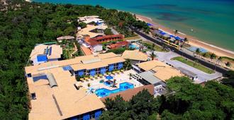 Brisa Da Praia Hotel - Porto Seguro - Edificio
