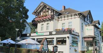 Solehotel Tannenhof - Bad Harzburg - Gebäude