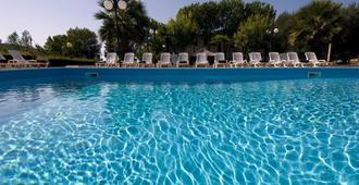 Resort Santa Maria - Ascea - Pool