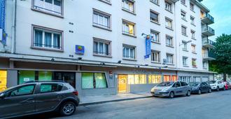 Comfort Hotel Rouen Alba - רואה
