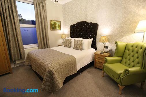 Tyndale B&B Torquay - Torquay - Phòng ngủ