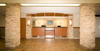 Woodlands Inn & Suites - Fort Nelson