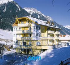 Hotel Garni Waldschlossl