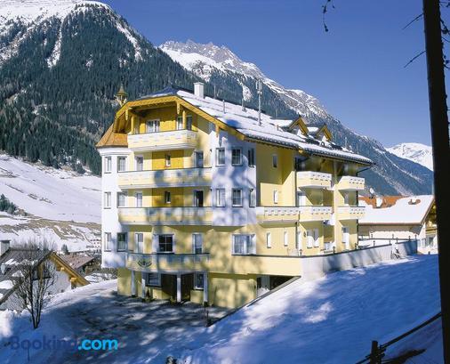 Hotel Garni Waldschlossl - Ischgl - Building