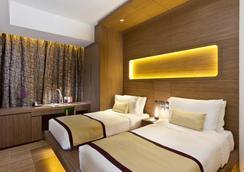 Hotel Pennington by Rhombus - Χονγκ Κονγκ - Κρεβατοκάμαρα