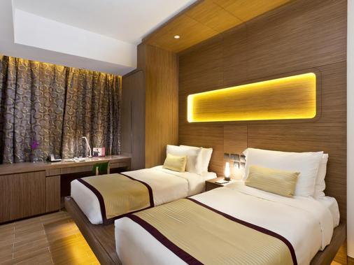 Hotel Pennington by Rhombus - Hong Kong - Habitación
