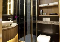 Hotel Pennington by Rhombus - Hong Kong - Baño