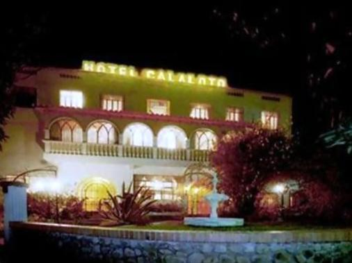 Hotel Calacoto - Λα Παζ - Κτίριο