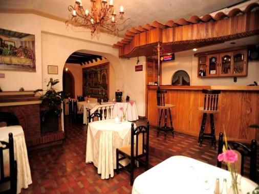 Hotel Calacoto - Λα Παζ - Bar