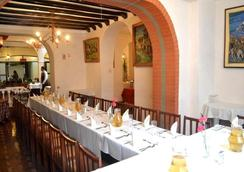 Hotel Calacoto - Λα Παζ - Εστιατόριο