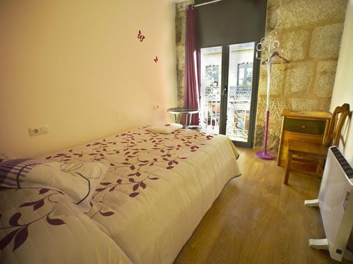 Alfonso XII - Redondela - Bedroom