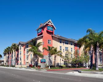 Towneplace Suites Los Angeles Lax Manhattan Beach - Hawthorne - Edificio