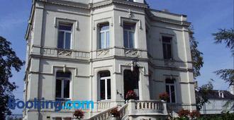 Domaine de l'Oie Rouge - Saumur - Building