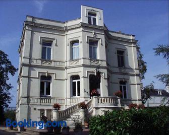 Domaine de l'Oie Rouge - Сомюр - Building