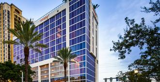 Canopy by Hilton West Palm Beach Downtown - West Palm Beach - Building