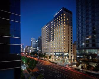 LOTTE City Hotel Ulsan - Ulsan - Building