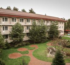 Olympica Hotel