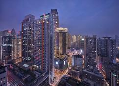 重慶國貿格蘭維大酒店 - 重慶 - 室外景