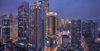 Glenview Itc Plaza Chongqing - Chongqing - Outdoors view