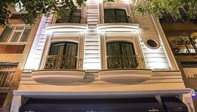 Rawda Hotel Bakirkoy - Estambul - Edificio